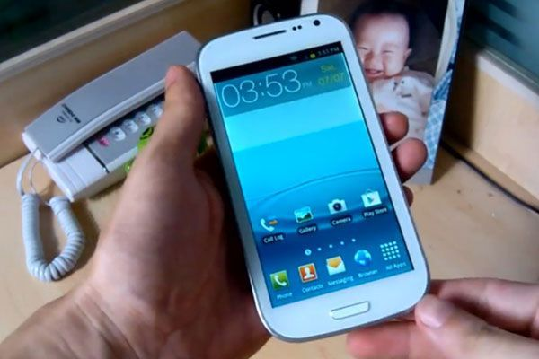 copie galaxy s 3