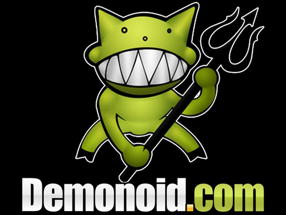 demonoid a fost inchis