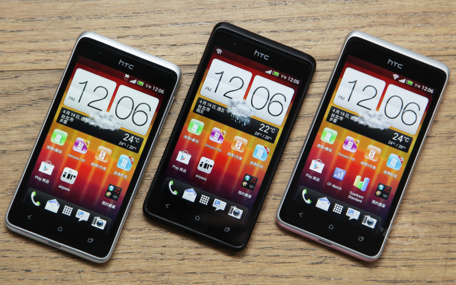 HTC desire L poze si specificatii