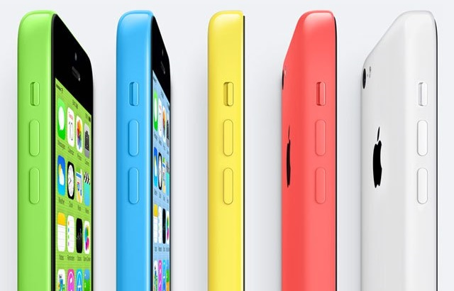 pret iphone 5c