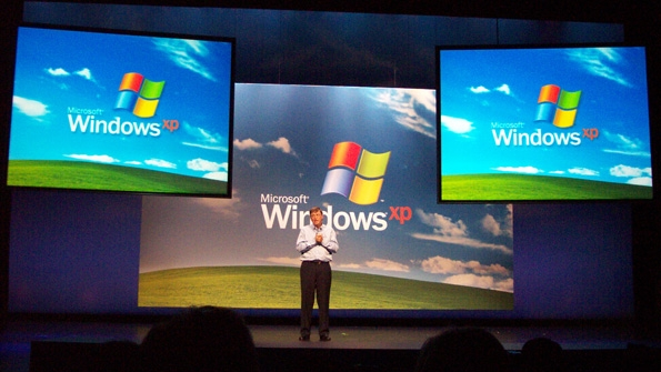 windows xp va avea in continuare suport