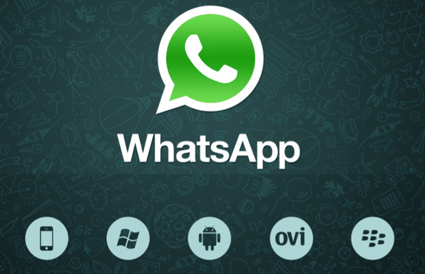 whatsapp nu mai merge