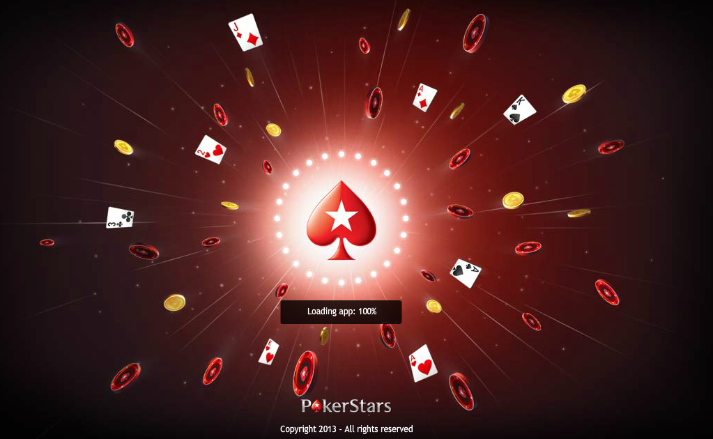 aplicatie pokerstars