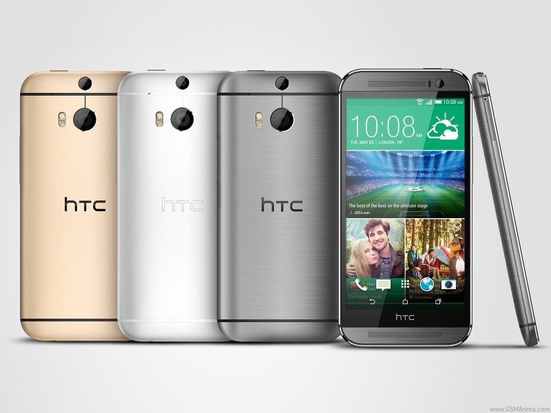 HTC ONE M8 poze si specificatii