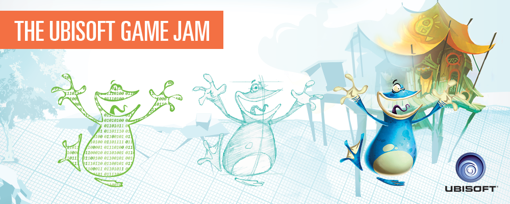 ubisoft game jam 2