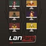 LAN Party National Edition LSAC
